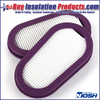 GVS Elipse P100 Replacement Filters (Pair)