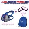 GVS Elipse Respirator Starter Kit