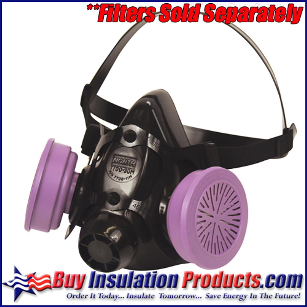 half face mask respirator
