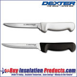 New Product: Dexter Econo Line Series Insulation Knives