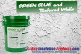 Green Glue & Textured Walls / Ceilings