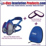 New Product: GVS Elipse Respirator Starter Kit