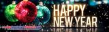 Happy New Year 2021!