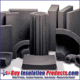 FoamGlass Insulation