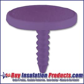 Purple King Tack