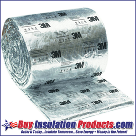 3M Fire Barrier Duct Wrap 615+