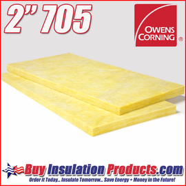 Owens Corning 705 Acoustic Board HEAVY DENSITY (6#)