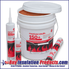 Metacaulk 150+ Firestop Sealant