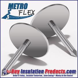 MetroFlex Mass Loaded Vinyl Nails