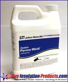 PVC PermaWeld Liquid Adhesive