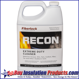 Fiberlock Recon Extreme Duty Cleaner (1 Gallon)
