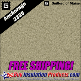"Guilford of Maine Open House Acoustic Fabric (54"")"