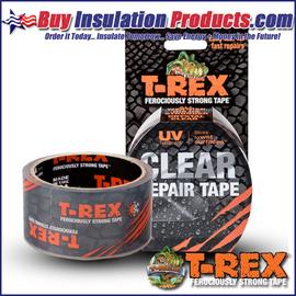 T-Rex Clear Repair Tape
