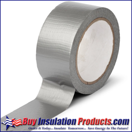 """2"""" Gray Duct Tape"""