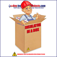 New Product: Insulator In A Box