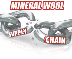 Rockwool - Thermafiber Supply Chain Disruptions