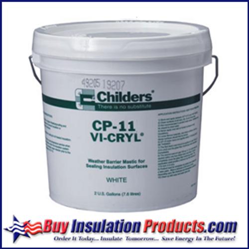 Childers CP-11  White Mastic