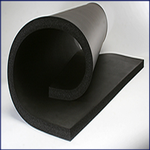 Elastomeric Rubber Sheeting