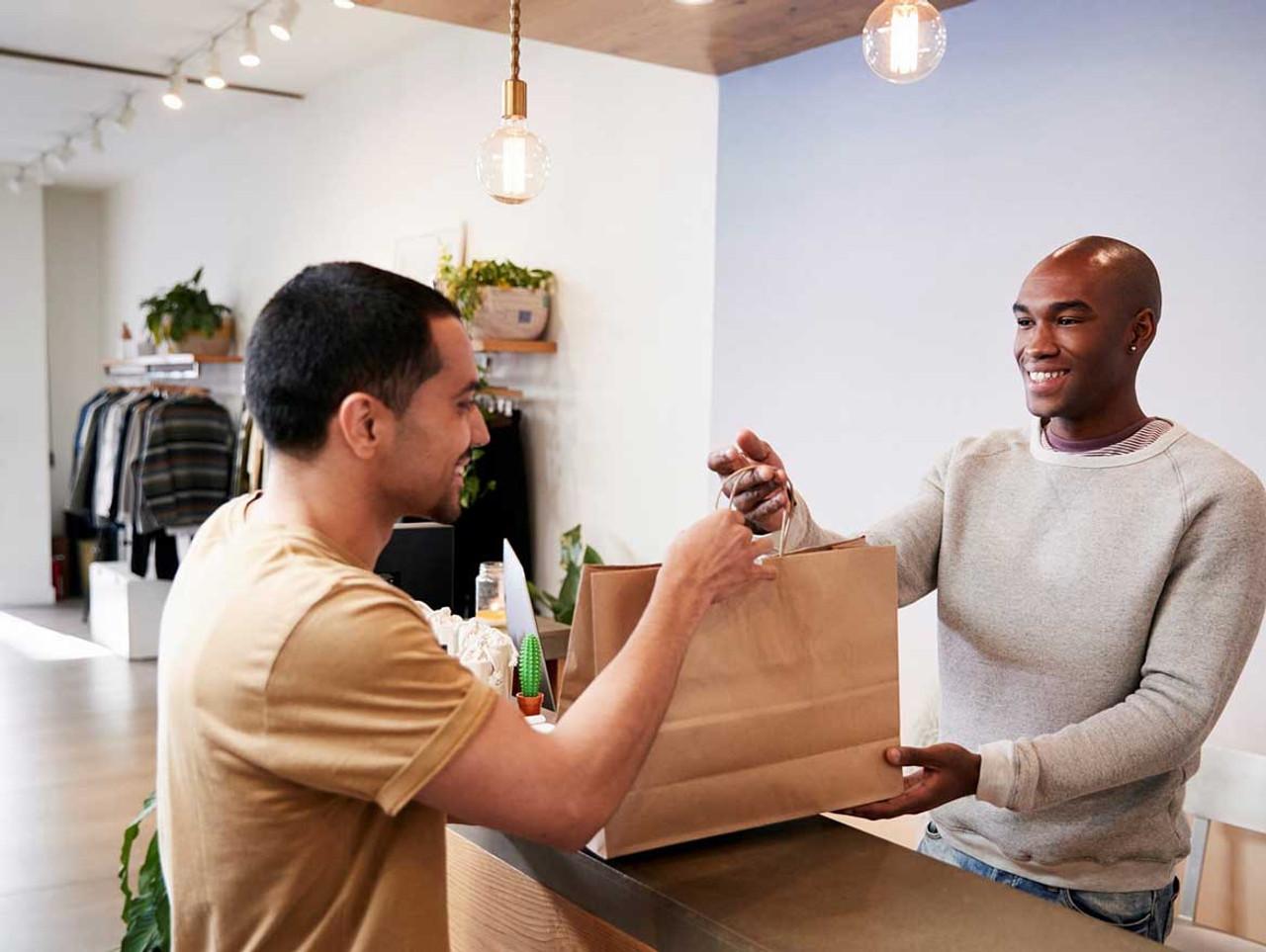 Retail Salary Survey Data