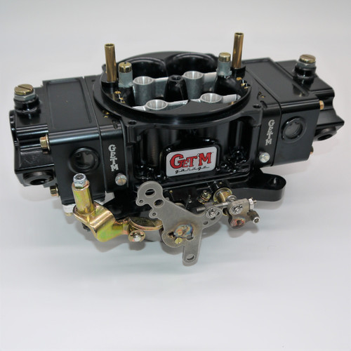 Twin Blade 1200 Methanol Carburetor with Two Piece Billet Bowls TB1200M
