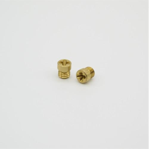 Air Bleed 10-32 Thread (.028 Thru Hole) AB-132-028-2