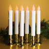 "Battery 9"" Candle - Pack of 6"