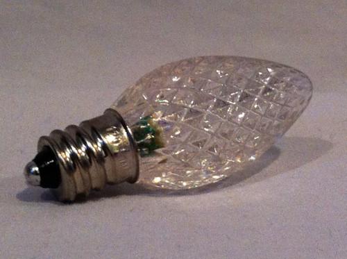 C7 LED Warm White Retrofit