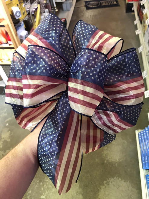 Hand Tied Bows - Assorted