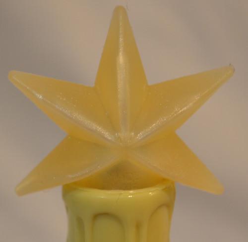 Star Silicone Medium