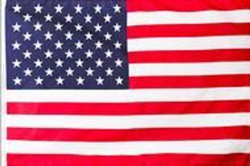Grommet Flag