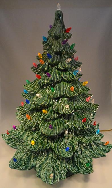 Ceramic Trees Accessories Ceramic Christmas Trees Christopher