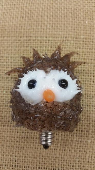 Ollie the Owl Bulb