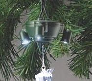 Ornament Spinner with LED Lights - Christopher Cringle's