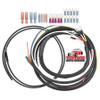 Borg Warner Overdrive Transmission R10 R11 wire harness