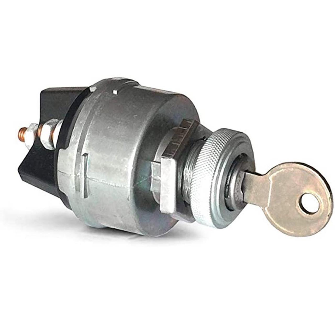 Electric Starter Key Switch Kit - WKS1
