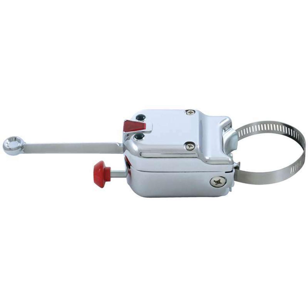 Heavy Duty  6  volt Turn Signal Switch - 5007R6