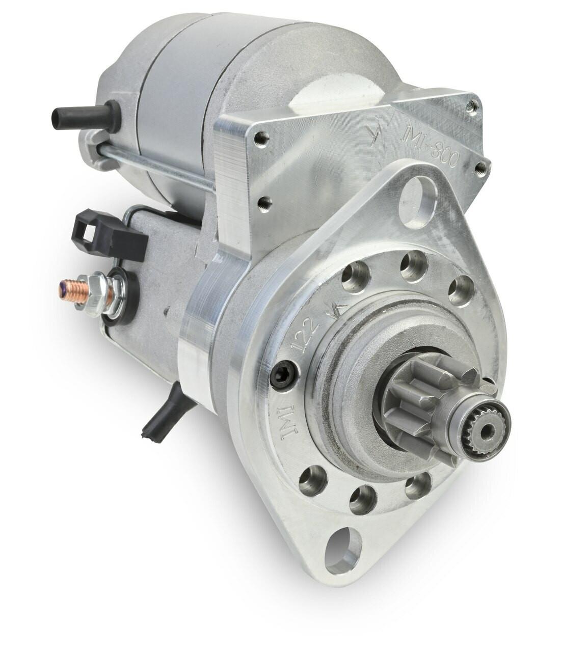 1934-1937 Chevrolet gear reduction starter-738GGR