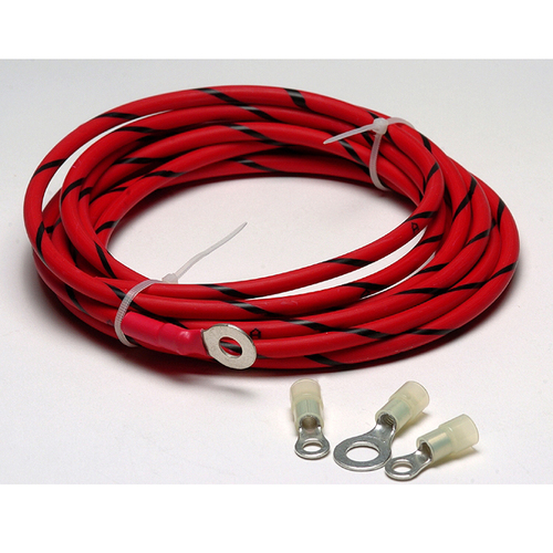 Alternator Charge 10AWG Charge Wire - 10AWG