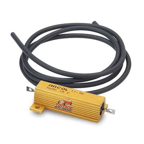 Wiper or Horn 12 volt to 6 volt Reducer - WHR1