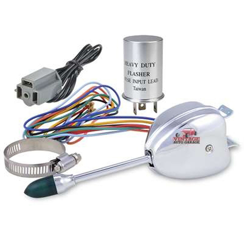 Turn Signal 6volt Switch Old School - A50076K