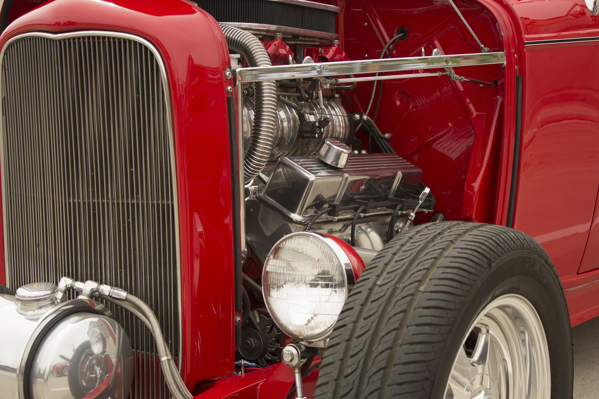 1932 Ford Makes and Models