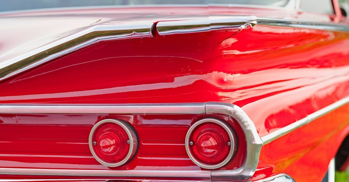 Our Top 10 Favorite Tailfins