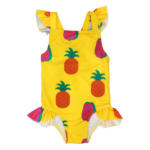 Swimsuit - Fruits
