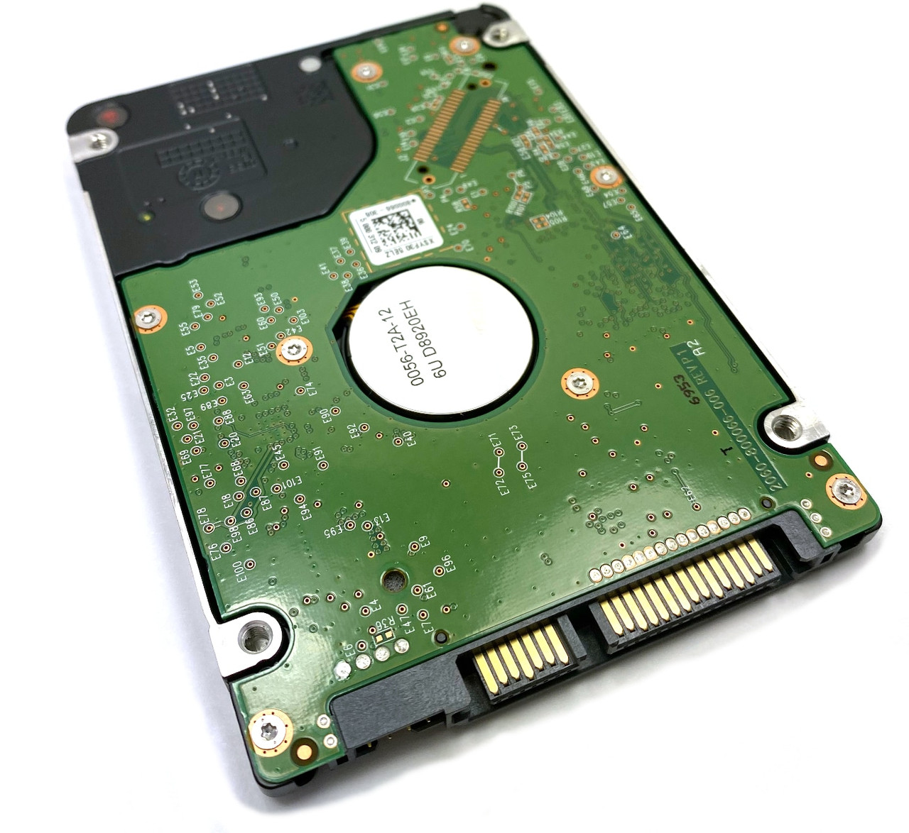 500GB 2.5 Hard Drive for Acer TravelMate 8531 8571 8571G 8572 8572G 8572T 8572TG Laptops