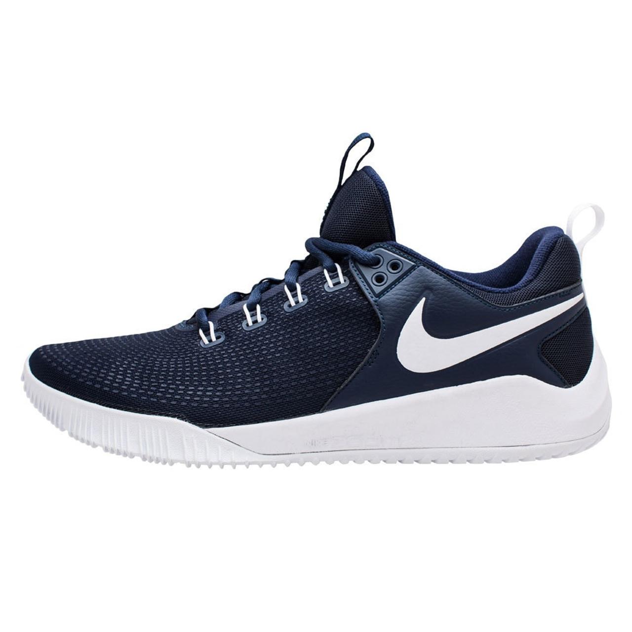 Nike Men's Zoom HyperAce 2 Navy