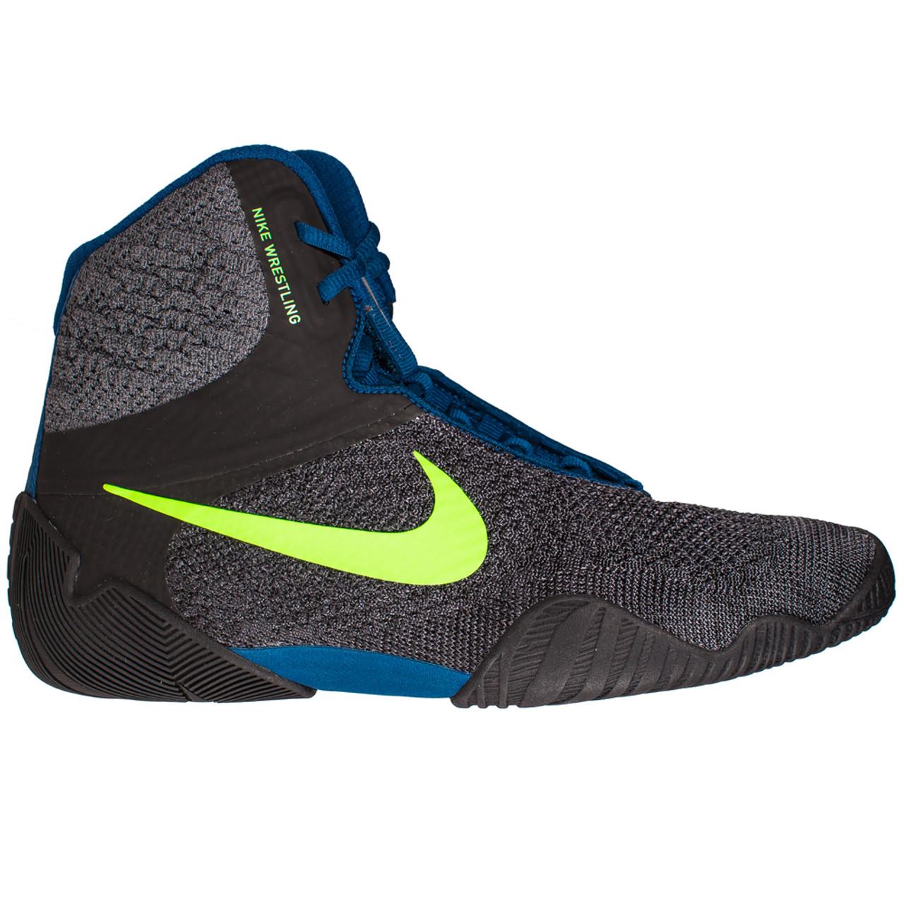 boys wrestling shoes size 13