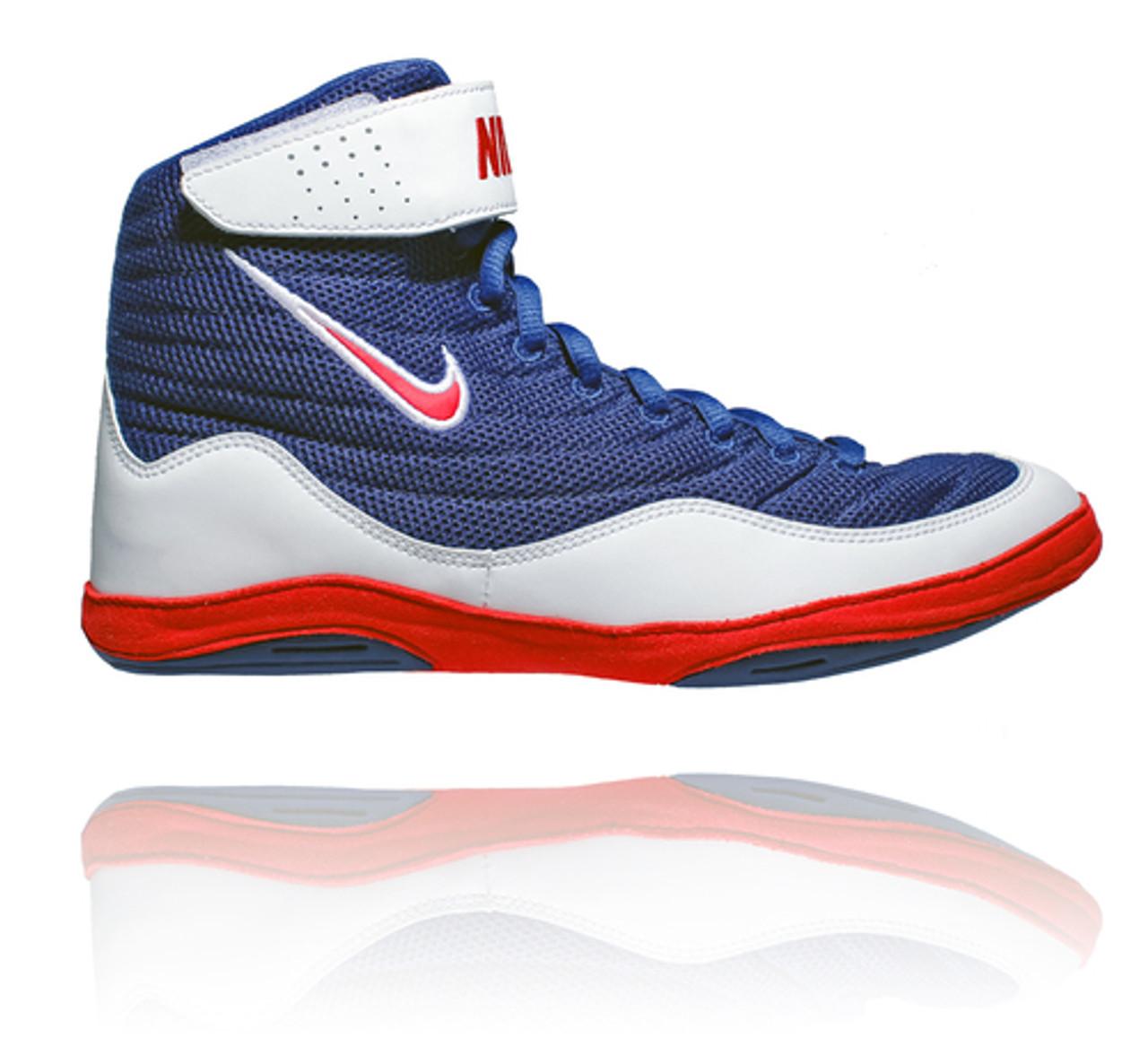 Nike Inflict 3 - Deep Royal