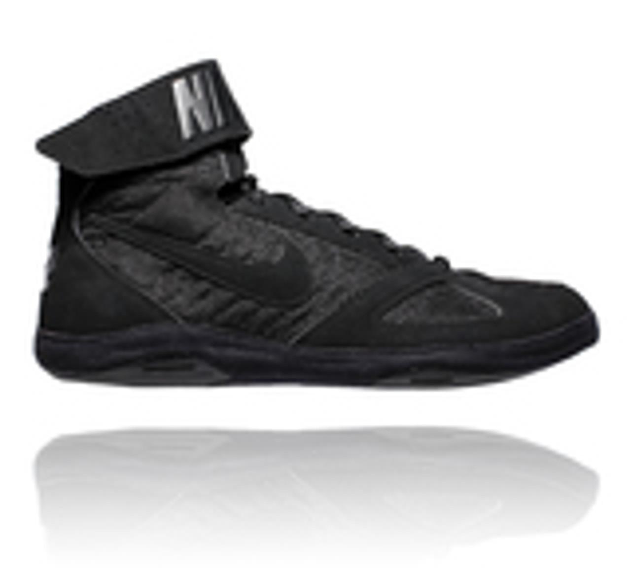 Patrocinar Repeler flojo  Nike Takedown 4 Black / Black