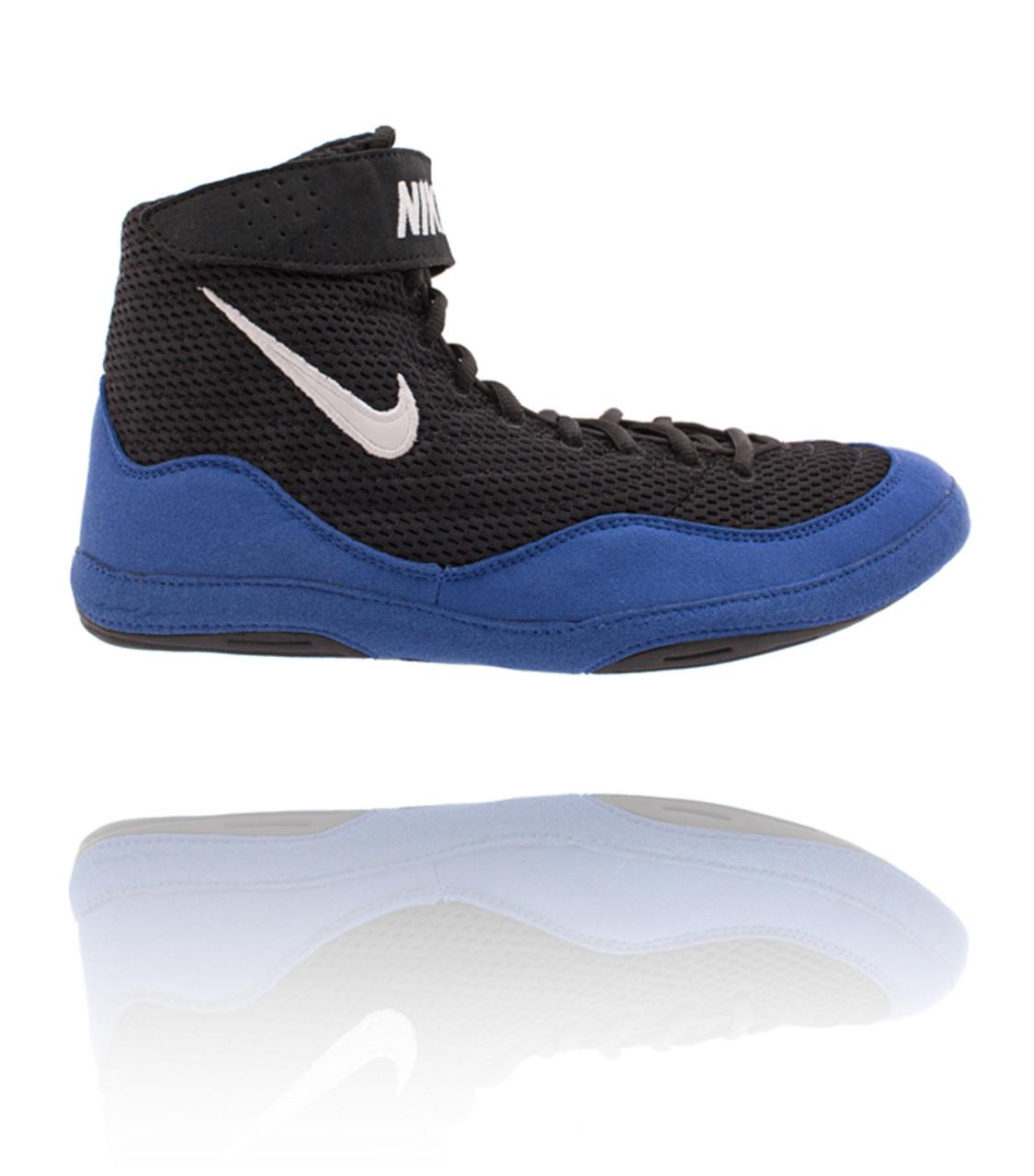 Nike Inflict 3 - Royal Blue / Black