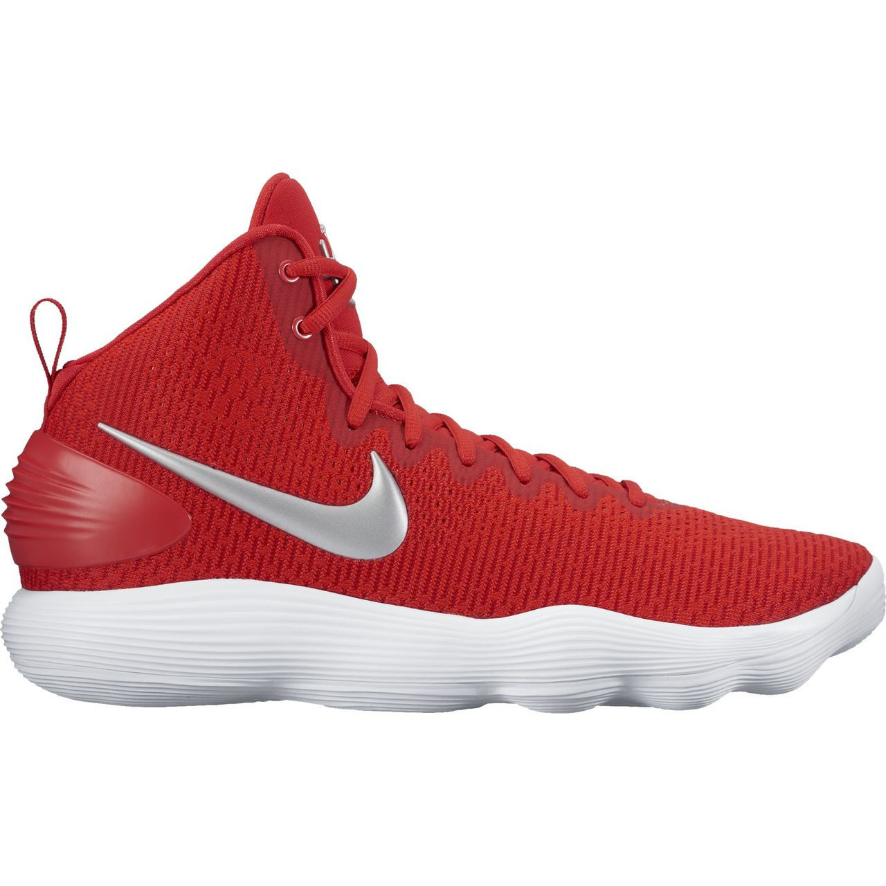 NIKE Mens Hyperdunk 2016 TB Basketball Shoes Red 844368 662 Size 11.5